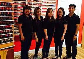 About | Blossom Nails & Spa - Burlington, MA